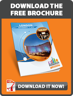Download DigiMarCon UK 2020 Brochure