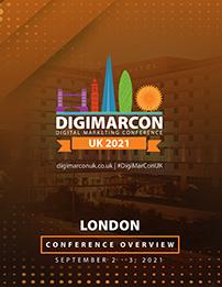DigiMarCon London 2022 Brochure